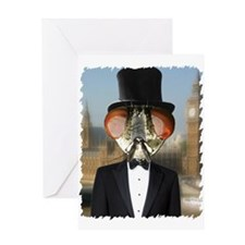 Lord of The Flies Greeting Cards