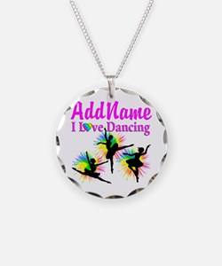 DANCER DREAMS Necklace