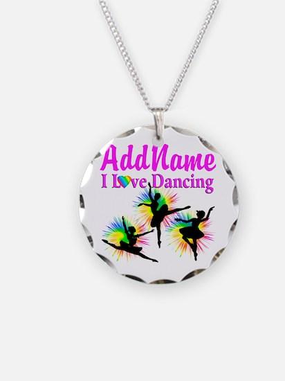 DANCER DREAMS Necklace