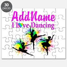 DANCER DREAMS Puzzle