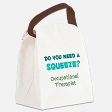 Do You Need a Squeeze? Occupational Therapist Canv