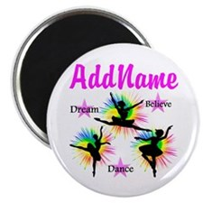 DANCER DREAMS Magnet