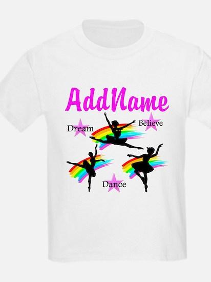 DANCER DREAMS T-Shirt
