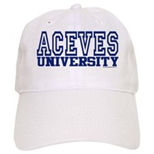 ACEVES University Cap