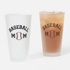 mother22.png Drinking Glass