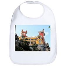 Pena Palace, Sintra, near Lisbon, Portugal, Eu Bib