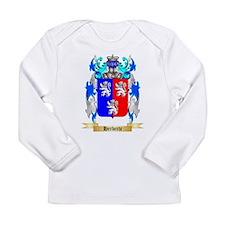 Herberte Long Sleeve Infant T-Shirt