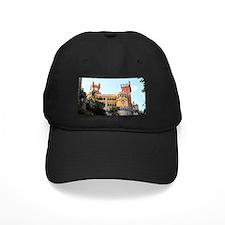 Pena Palace, Sintra, near Lisbon, Portug Baseball Hat