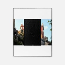 Pena Palace, Sintra, near Lisbon, Po Picture Frame