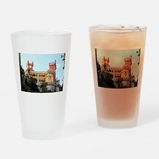 Pena Palace, Sintra, near Lisbon, P Drinking Glass