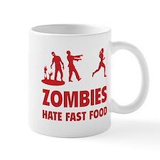 Zombie Mug Mugs