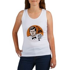 JFK Recipe Women's Tank Top