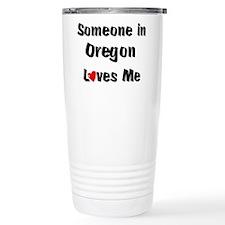 Cool Team design Travel Mug