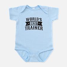 World's Best Trainer Body Suit