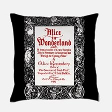vint-alice-play_b.png Master Pillow