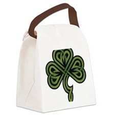 pat135.png Canvas Lunch Bag
