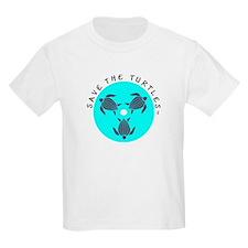 Unique Leatherback T-Shirt
