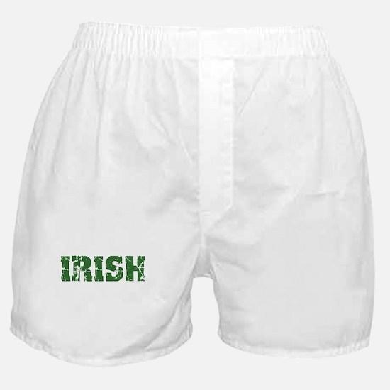 pat143whites.png Boxer Shorts