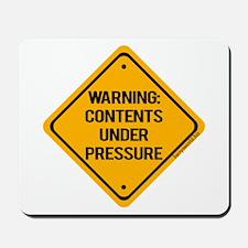 Pressure Mousepad