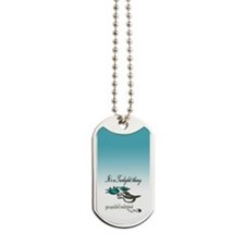 It's a Twilight Thing Dog Tags