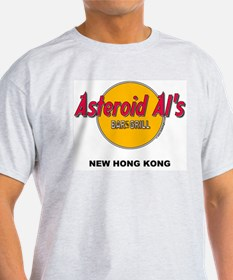 Asteriod Al T-Shirt