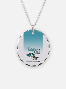 Twilight Girl Necklace