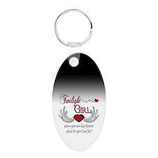 Twilight Girl Keychains
