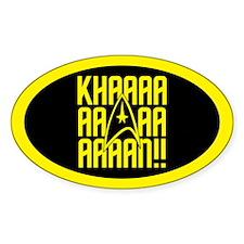 Khaaaan!! Sticker (10 Pack)