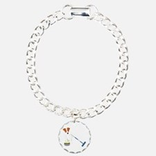 Terrier Curling Bracelet