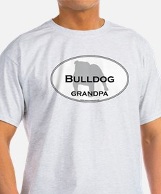 Unique English bulldog T-Shirt