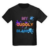Artsy shirts for kids Kids T-shirts (Dark)