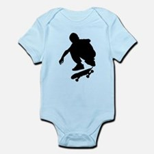 Cool Skate Infant Bodysuit