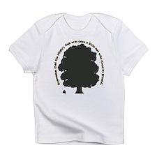Unique Little tree Infant T-Shirt