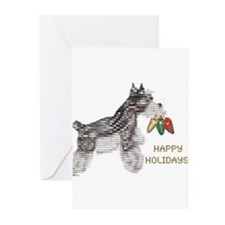 Cute Hohos Greeting Cards (Pk of 20)
