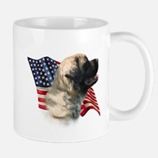 Mastiff(flf) Flag Mug