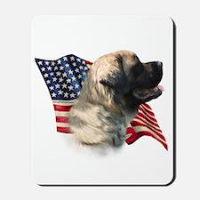 Mastiff(flf) Flag Mousepad