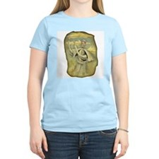 Pope Benedict Illustration T-Shirt