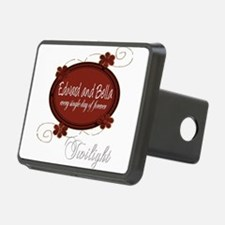 Edward and Bella Collection Hitch Cover