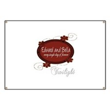 Edward and Bella Collection Banner