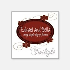 Edward and Bella Collection Sticker