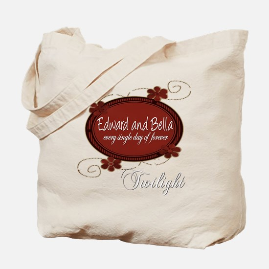 Edward and Bella Collection Tote Bag