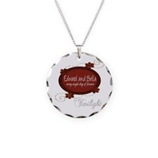 Edward and Bella Collection Necklace