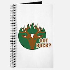 Got Buck? Journal
