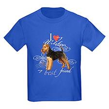 Welsh Terrier T