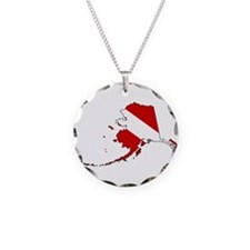 Dive Alaska Necklace
