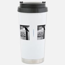 Cute Flagg Travel Mug