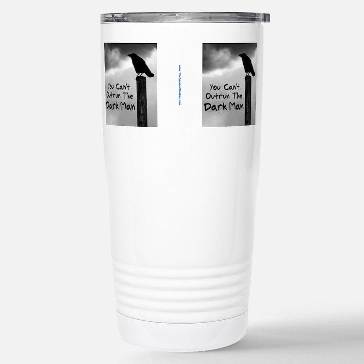 Cute Randall Travel Mug