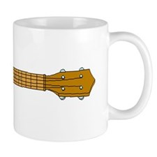Acoustic Guitar Mugs