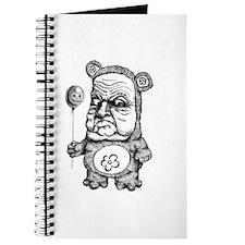 Mr. Happy Fun Time Journal