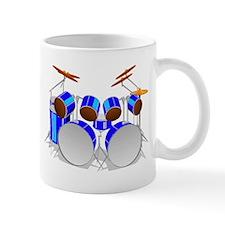 Drum Set Mugs